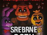 Five Nights at Freddy's: Srebrne Oczy Komiks