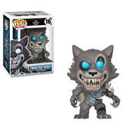 Twisted Wolf - Funko POP!