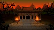 UCN - BoR - Templo del Zorro