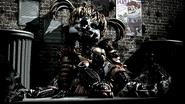 Scrap Baby Alley