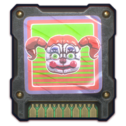 Baby-CPU
