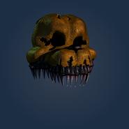 FNaF4 - Extra (Making Fredbear 4)