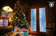 FNaFAR - Navidad - Teaser 1