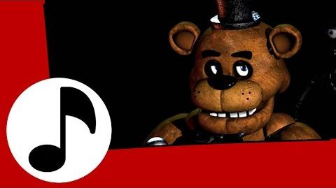 Five Nights at Freddy's 1 Song - Polski Cover