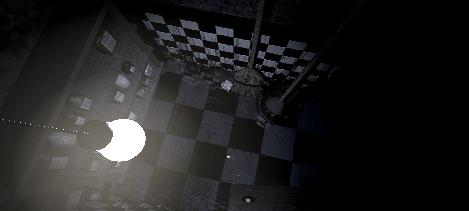 Supply Closet/FNaF1