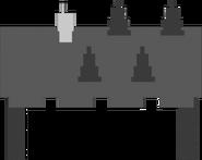 FNaF3 - Minijuego (Mesa - Sprite 1)