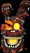 FNaF AR - Jack-O-Bonnie (Icono - Mapa)