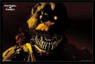 NightmareChica-poster
