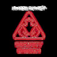 FNaF Security Breach Logo