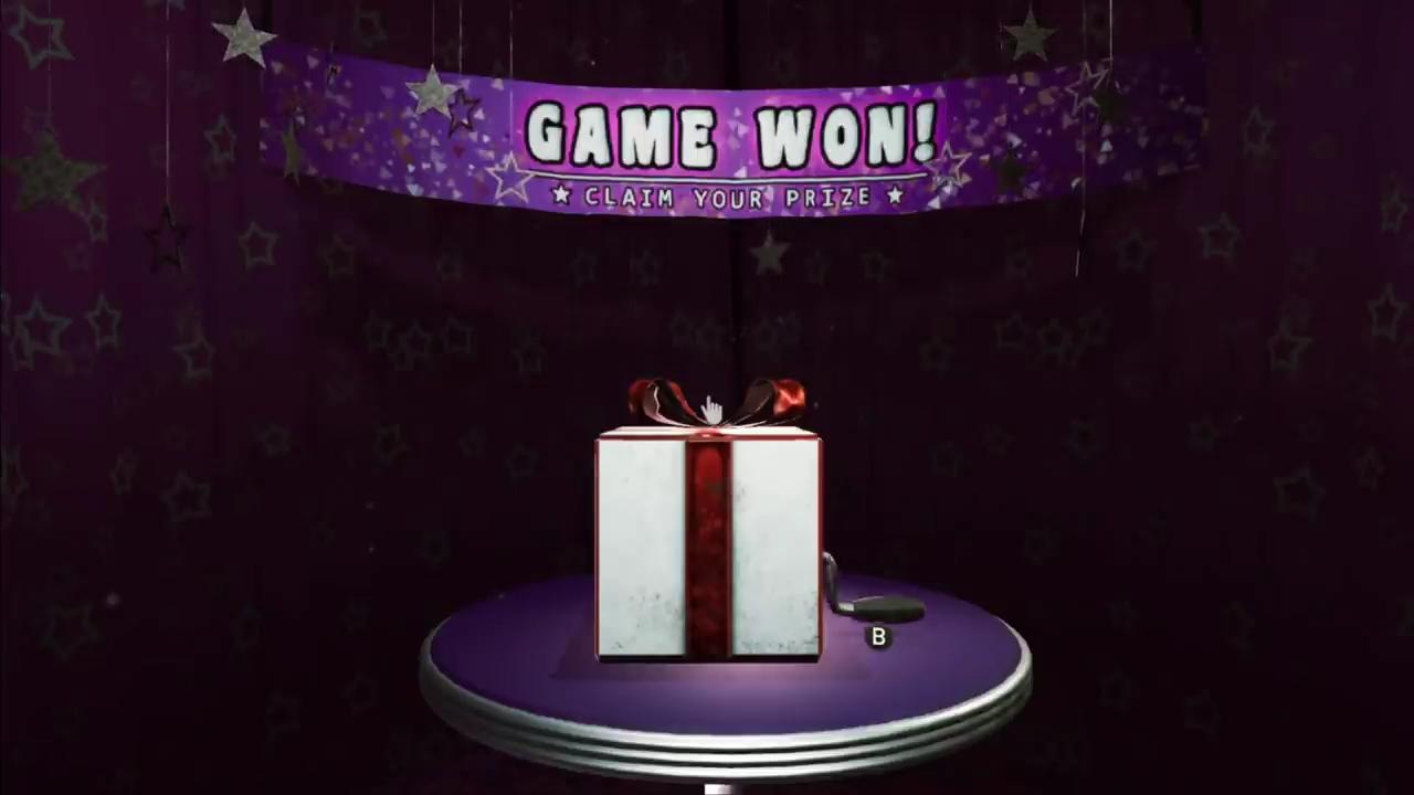 Pokój nagród