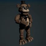 FreddyFazbearAF - FNaFVR