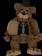 FNaF VR - Freddy Fazbear - Parts & Services 2