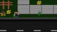 Minigames Fredbear8