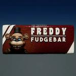 FreddyFudgebar - FNaFVR