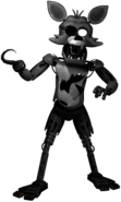 Dark Foxy by RamChoops