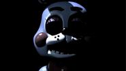FNaF2 - Toy Bonnie (Alucinación sin ojos)
