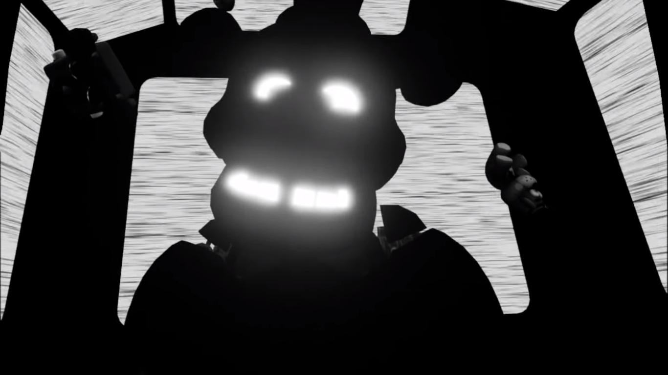 Blacklight Animatronics