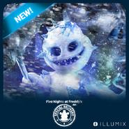FrostBite BB