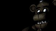 FNaFMenu Freddy3