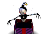 Security Puppet's Minigame