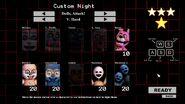 Sister Location - Dolls, attack! (Custom Night)