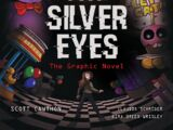 Five Nights at Freddy's: The Silver Eyes (Graphic Novel)
