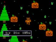 Fnaf world edicion halloween freddy