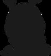 Alpine ui plushsuit bonnie silhouette