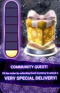 Evento comunidad