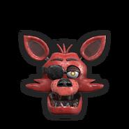FNaF AR - Foxy (Icono - Mapa)