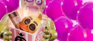Chica-MiniPack
