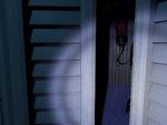 FNaF4 - Armario (Nightmare Foxy - 3ra posición)