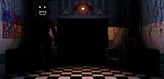 FNaF2 - Office (Alucinación - Shadow Bonnie)