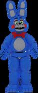 FNaF HW - Toy Bonnie - Cam 04