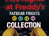Fazbear Frights (Series)
