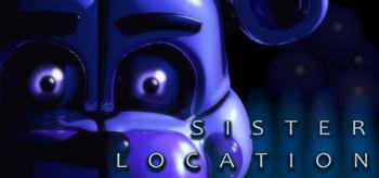Logo gry na STEAM-ie