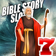 Bible Story Slots