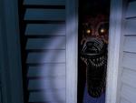 FNaF4 - Armario (Nightmare Foxy - 1ra posición)
