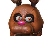 Chocolate Animatronics