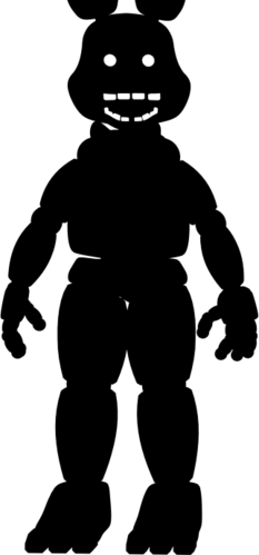 FNaF 2 - UCN