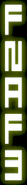 FNaF3 - Título (Texto)