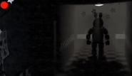 FNaF - Trailer (West Hall - Bonnie)