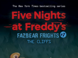 Fazbear Frights 7: The Cliffs