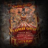 FNaF AR - Fazbear Circus
