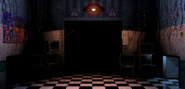 FNaF2 - Office (Right Air Vent)