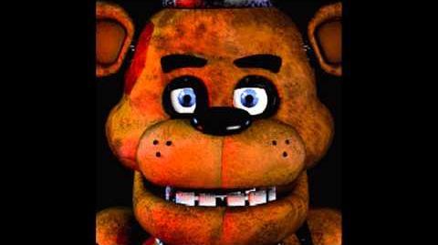 Freddy's Jingle