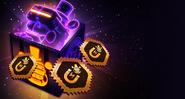 FNaFAR - PromotionalPackage - VR Toy Freddy