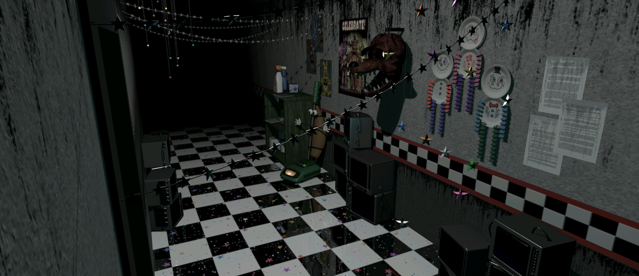 Right Hall/UCN