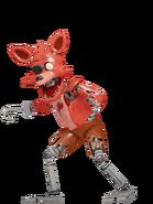 FNaF AR - Foxy - Glimpse 2