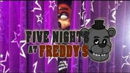Sally Dark Rides talks new Five Nights At Freddy's Ride Concept at IAAPA 2016
